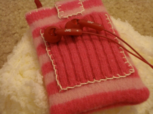ipod cozy II