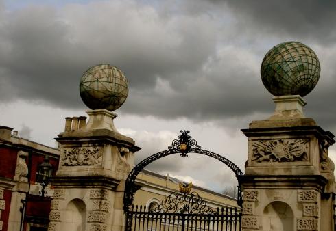 greenwich university