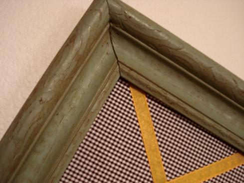 old frame II